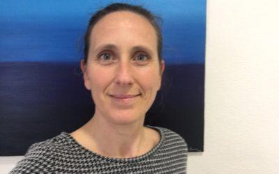 Professora Ana Luísa Marques | Coordenadora do Projeto Erasmus+
