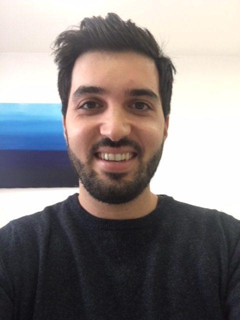 Professor João Branco | Coordenador do PAFC